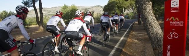 La Diputación crea 90 rutas permanentes que potencian el turismo deportivo