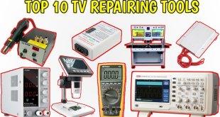top 10 repairing tools