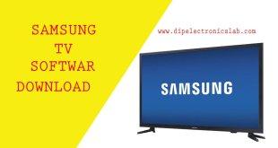 samsung tv flash file download