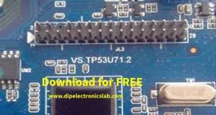 VS.T53U71.2 software
