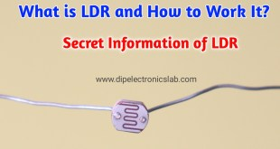 Full information about LDR
