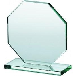 Stiklinis prizas STI-0042