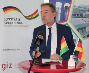 German Government Supports Maritime Centre With €1.2 Million Euros