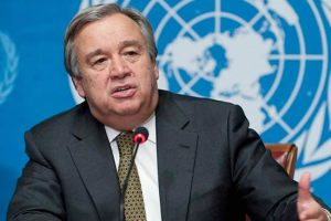 UN Secretary-General Says commitment To Paris Agreement Will Yield Better Benefits