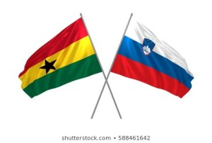 Ghana And Slovenia Hold Business Summit