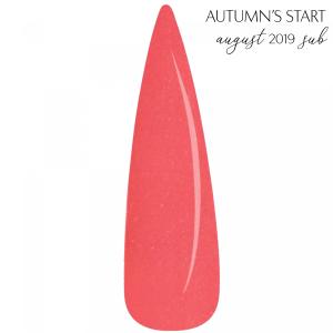 Autumn's Start