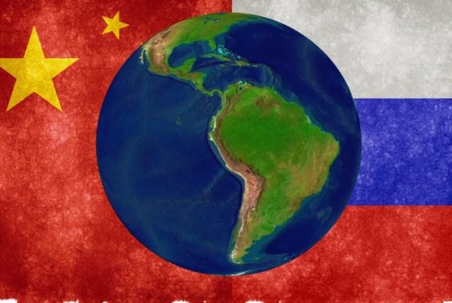Cina America Latina