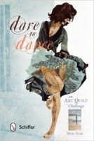 Dare to Dance book