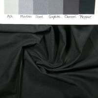 Image of fabric 407 Dark grey