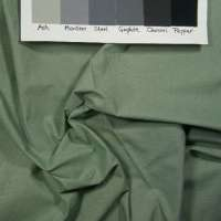 Light sage greeny grey solid