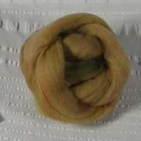 Sand color roving