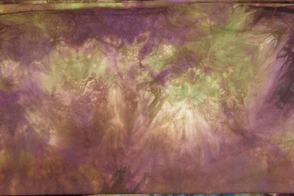 Violet-green-brown LWI 419
