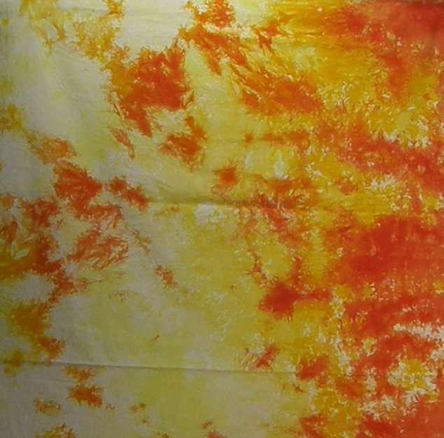 Yellow-orange-white LWI on 419