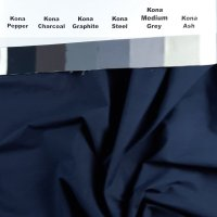 Very dark blue