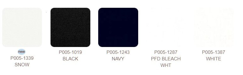 Image of Pimatex color choices