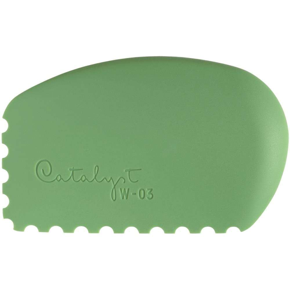 Catalyst Wedge Tool #W-05, Green
