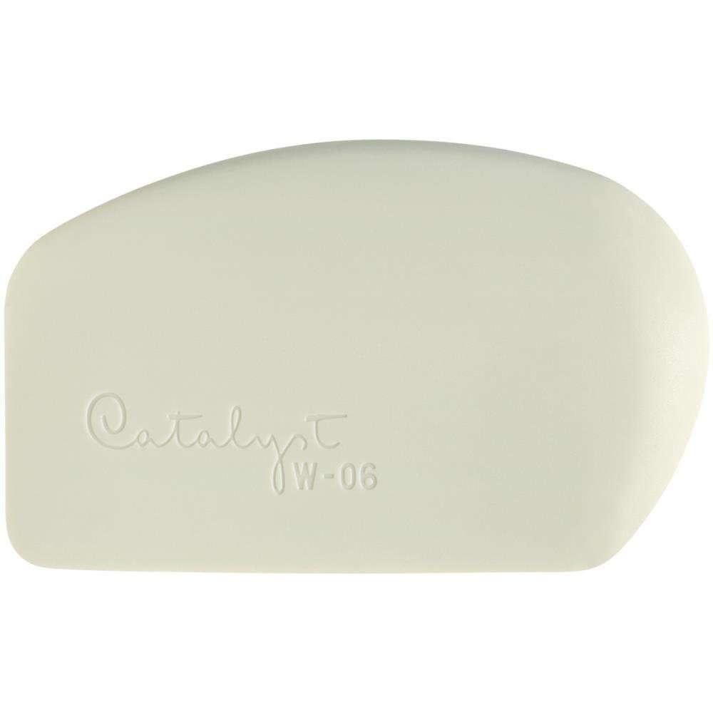 Catalyst Wedge Tool #W-06, White