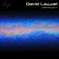 Album de musique de David Lazzari - Letter for you Ep