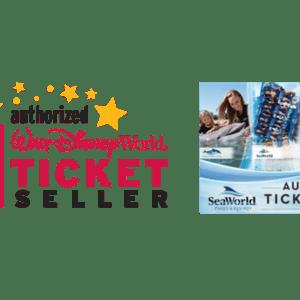 Attraction Tickets in Orlando