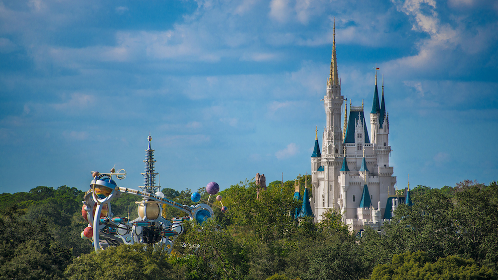 New Tools for Planning a Walt Disney World Vacation