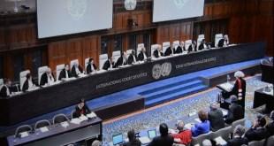Bolivia y Chile a audiencias ante la Corte Internacional de Justicia (CIJ)
