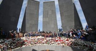 Turquía y el reconocimiento del genocidio armenio