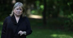 Susana Malcorra, la ministra de Relaciones Exteriores argentina viajó a México
