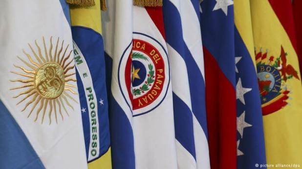 Acuerdo UE-Mercosur: ¿en la recta final?