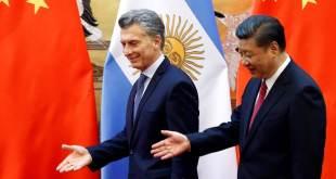 China aumenta su influencia en Latinoamérica ante la falta de estrategia de EE UU