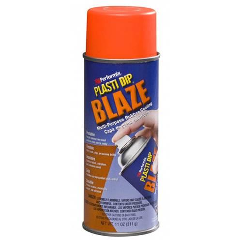 Plasti Dip Blaze Arancione