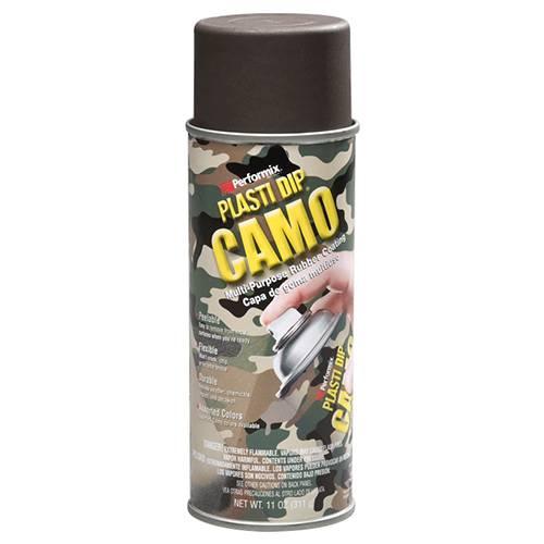 Plasti Dip Camo Marrone