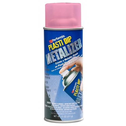Plasti Dip Metalizer Rosa