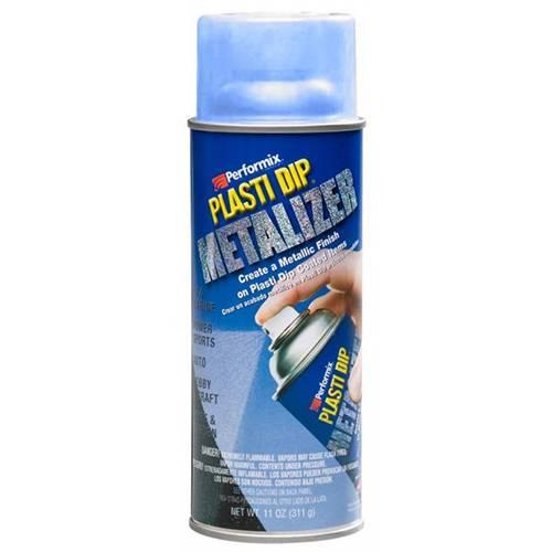 Plasti DIp Metallizer Blu