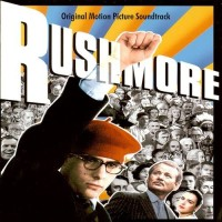 Sarah's Soundtracks Rushmore