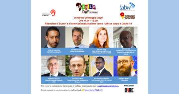 webinar export in africa