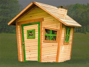 abri de jardin cabane en bois en pvc