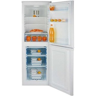 Statesman F1974APW Fridge Freezer