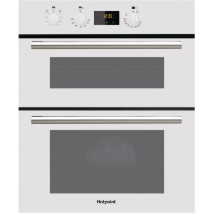 Hotpoint DU2 540WH Double Oven