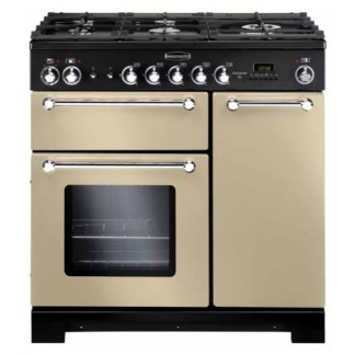 Rangemaster Kitchener 90DF Range Cooker