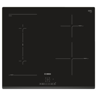 Bosch PWP631BB1E Induction Hob