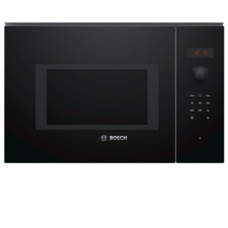 Bosch BFL553MBOB Integrated Microwave