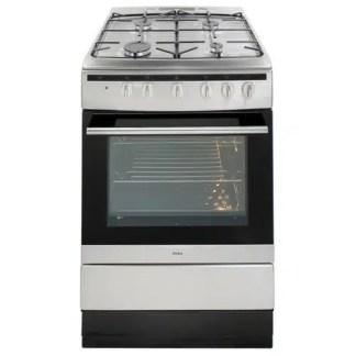 Amica 608GG5MSXX Gas Cooker