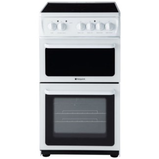 Hotpoint HAE51PS Electric Cooker