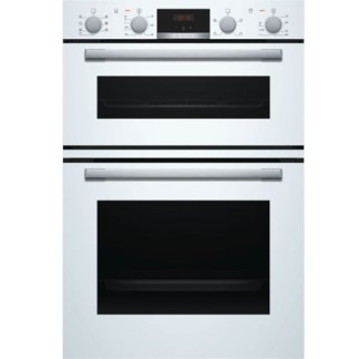 Bosch MBS533BWOB Double Oven