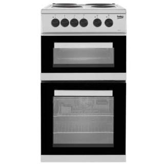 Beko KD533AS Electric Cooker