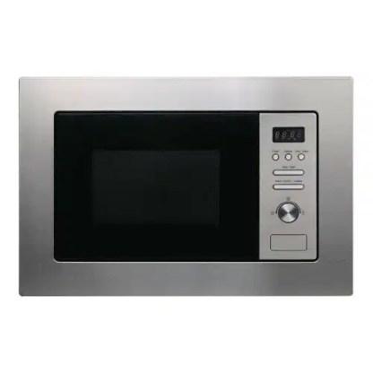 Statesman BIM2080SS Integrated Microwave