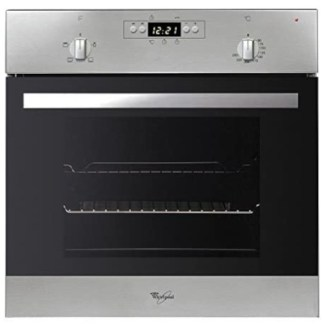 Whirlpool AKP262IX Single Oven