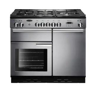 Rangemaster Professional+ 100NG Range Cooker 111770