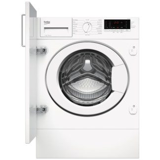 Beko WTIK74111 Integrated Washing Machine