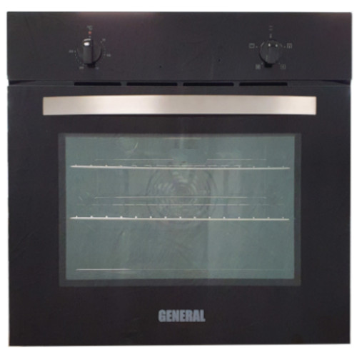 General GFO01B Single Oven